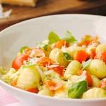 Salsa de Cherries, Cebolla y Jamón Crudo