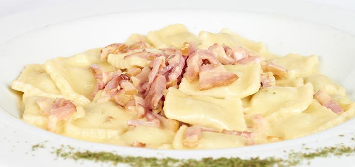 Salsa Carbonara Clásica